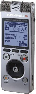 Dictaphone Olympus Dm-650