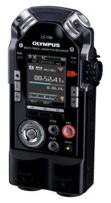 Dictaphone Olympus Ls-100