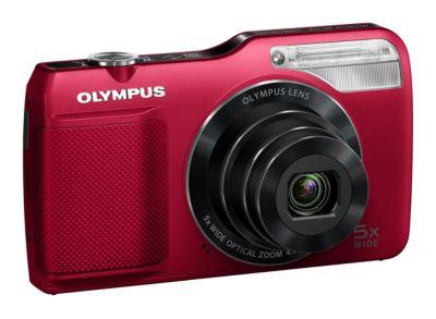 APN OLYMPUS VG-170 Rouge