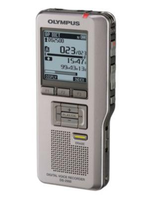 Dictaphone Olympus Ds-2500