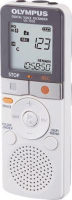 Dictaphone Olympus Vn-7800