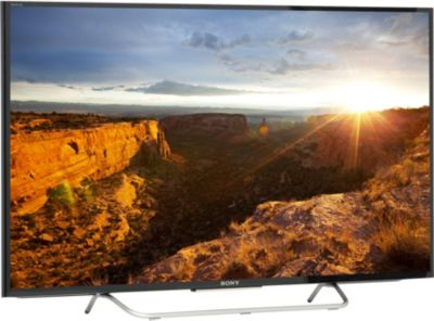 Tv Led Sony Kdl40w705c 200hz Mxr Smart Tv