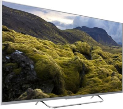 Tv Led Sony Kdl43w756c 800hz Mxr Smart Tv