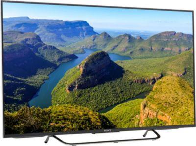 Tv 4k Uhd Sony Kd49x8305c 800hz Mxr 4k Smart Tv