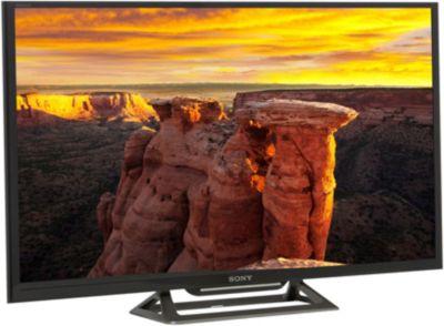 Tv Led Sony Kdl32r500c 100hz Mxr Smart Tv