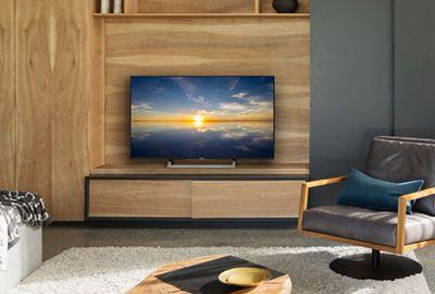 SONY KD49XD8305 800Hz MXR ANDROID TV