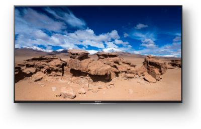 TV SONY KD43XD8305 800Hz MXR ANDROID TV