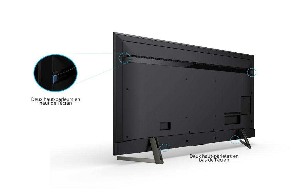 Sony KD65XG8505