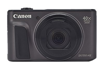 APN CANON SX720 HS Noir