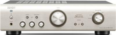Amplificateur HiFi DENON PMA720 SILVER