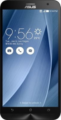 Smartphone ASUS ZE551ML 5.5 32Go Blue Fusion