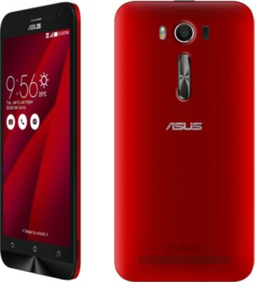 Smartphone ASUS ZE500KL 5 8Go Rouge