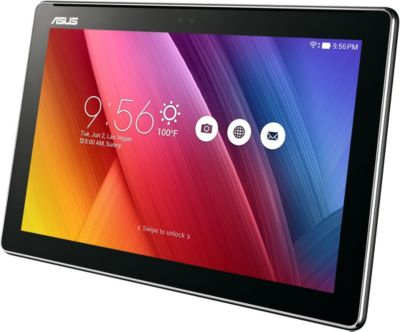 Tablette Android Asus Z0310c 16g Black