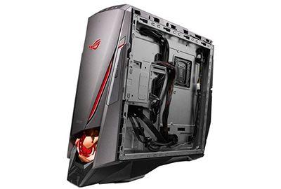 Ordi ASUS GT51CA-FR007T