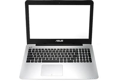 Portable ASUS X751LJ-TY443T Blanc