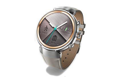 Montre ASUS Zenwatch 3 Gris