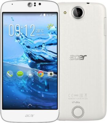 Acer Liquid Jade Z – blanc – 4G LTE – 8 Go – GSM – Android Phone