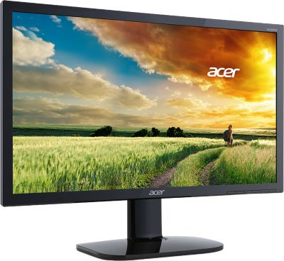 acer ka220hqbid ecran pc moniteur boulanger. Black Bedroom Furniture Sets. Home Design Ideas