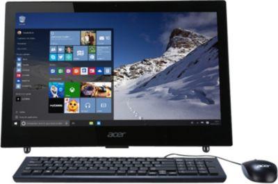 Ordinateur Tout-en-un Acer W10 Z1-601-006