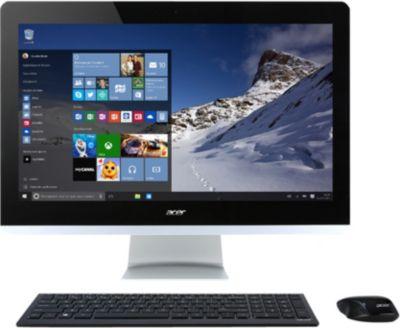 Ordinateur Tout-en-un Acer W10 Z3-710-012