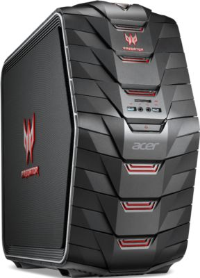 PC Gamer ACER W10 Predator G6-710-002