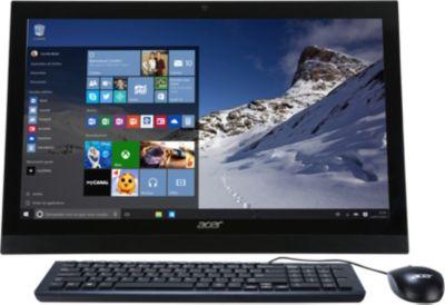 Ordinateur Tout-en-un Acer W10 Z1-623-005
