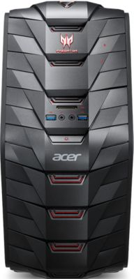 PC Gamer ACER W10 Predator G3-710-008
