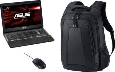 Portable ASUS W8 G75VX-T4033H