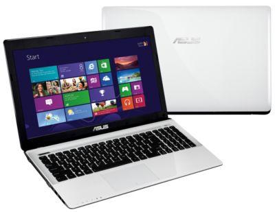 Portable ASUS R500VD-SX669H blanc