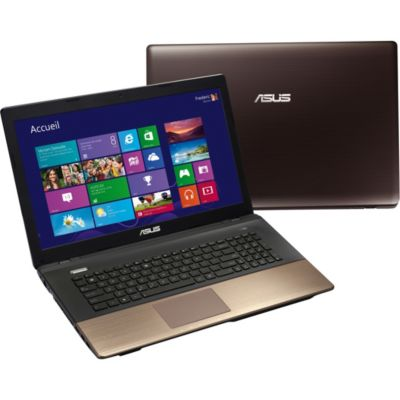 Portable ASUS R700VJ-TY160H