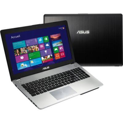 Portable ASUS N56VZ-S4375H