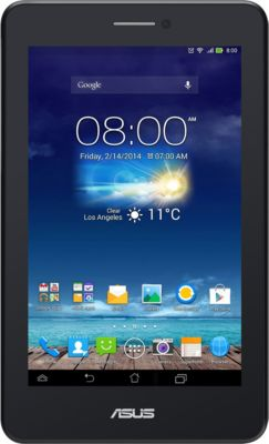 Tablette Asus Fonepad Me175cg-1b038a 3g