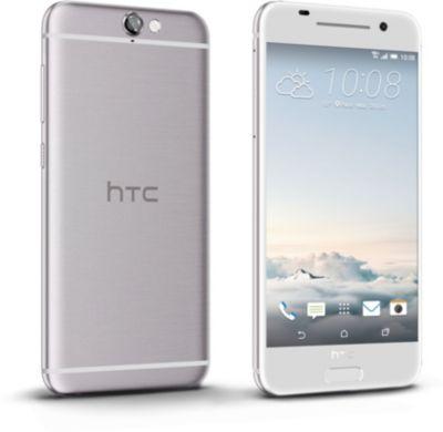 Smartphone Htc One A9 Silver