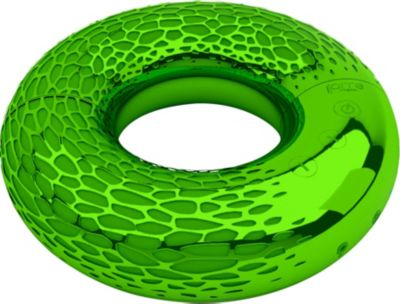 Enceinte Bluetooth JARRE Aerotwist Green