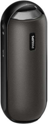 Enceinte Bluetooth Philips Bt6000 Noire