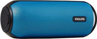 Enceinte Bluetooth Philips Bt6000 Bleu