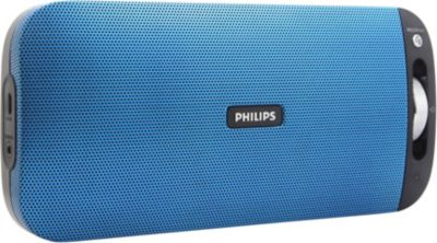 Enceinte Philips Bt3600a