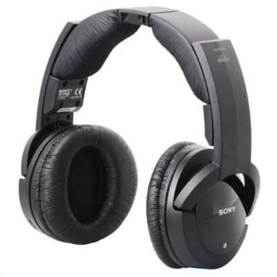 Casque SONY MDR-RF865RK