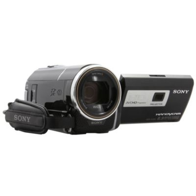 Camescope SONY HDR-PJ260