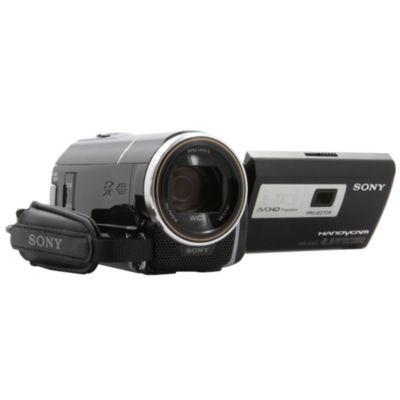 Camescope SONY HDR-PJ260