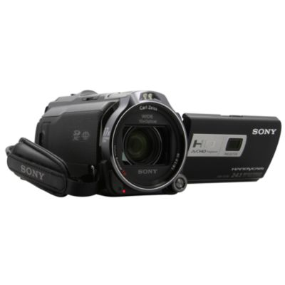 Camescope SONY HDR-PJ740