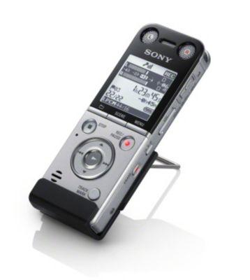 Dictaphone Sony Icdsx733d.cez