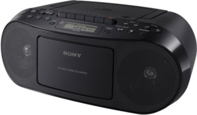 Radio Cd Sony Cfd-s50b