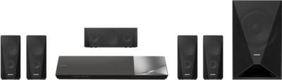 Home CinÉma 5.1 A/v Sony Bdvn5200