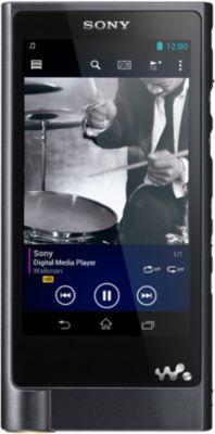 Lecteur MP4 SONY NWZ-ZX2 128GO