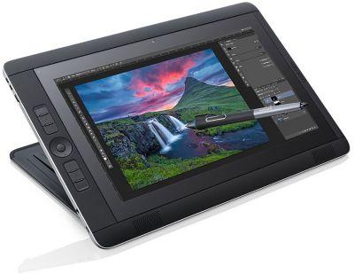 Tablette graphique WACOM Cintiq Companion 2 Standard 128GB