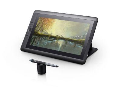 Tablette graphique WACOM Cintiq 13 HD Pen Touch