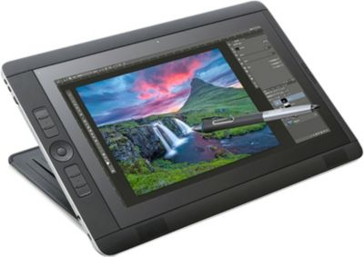 Tablette graphique WACOM Cintiq Companion 2 Premium 256GB