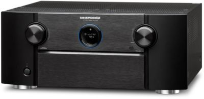 Ampli Home Cinema MARANTZ AV 7702 + Pack enceinte Home Cinéma FOCAL Sib and Cub3 5.1 Jet Black