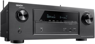 Ampli Home Cinema DENON AVRX3200 NOIR